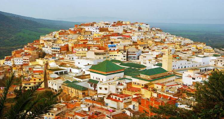Morocco Attractions